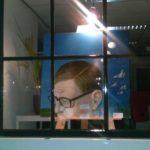 kunst achter de ramen 2014 Aris Roskam